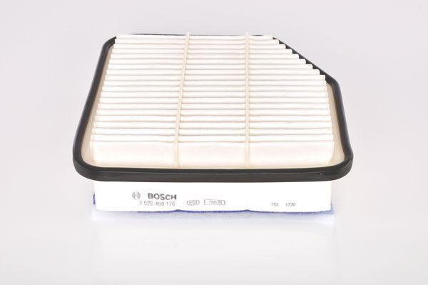 Vzduchový filter BOSCH F 026 400 176 F 026 400 176
