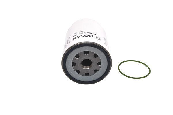 Palivový filter BOSCH F 026 402 039 F 026 402 039