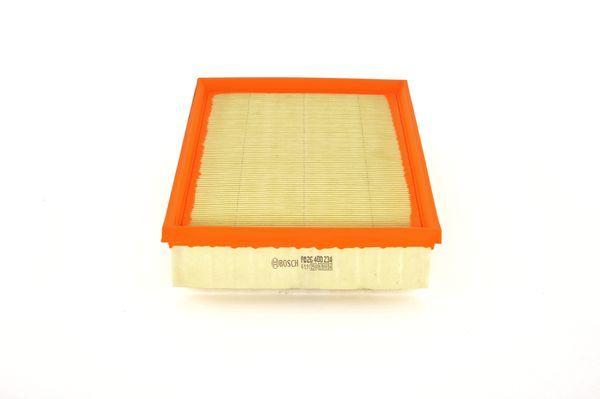Vzduchový filter BOSCH F 026 400 234 F 026 400 234