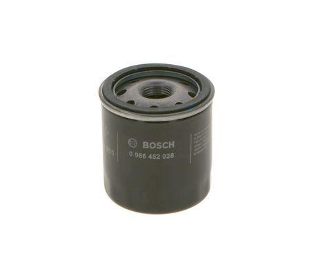 Olejový filter BOSCH 0 986 452 028 0 986 452 028