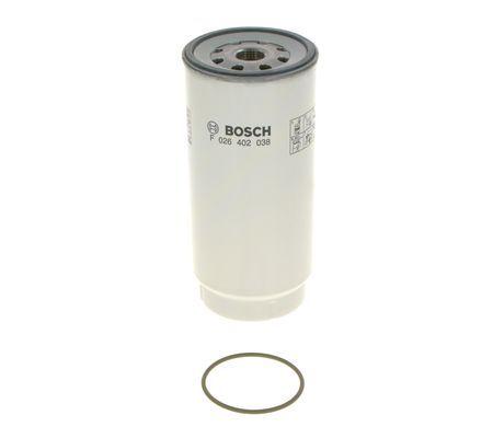 Palivový filter BOSCH F 026 402 038 F 026 402 038