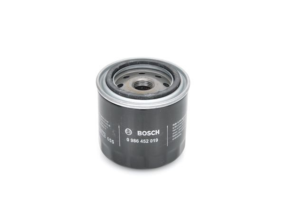 Olejový filter BOSCH 0 986 452 019 0 986 452 019