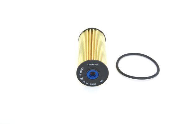 Palivový filter BOSCH F 026 402 155 F 026 402 155