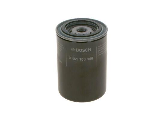 Olejový filter BOSCH 0 451 103 346 0 451 103 346