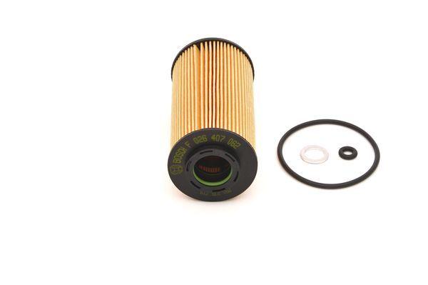 Olejový filter BOSCH F 026 407 062 F 026 407 062