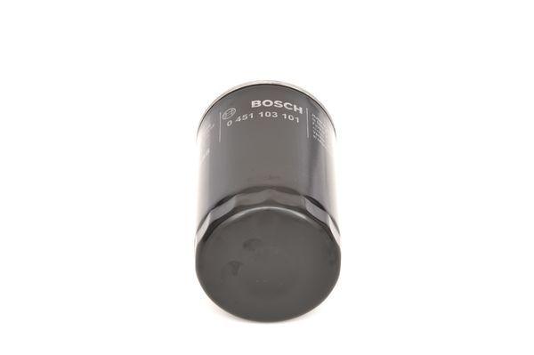 Olejový filter BOSCH 0 451 103 101 0 451 103 101