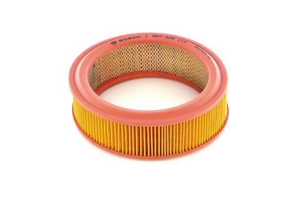 Vzduchový filter BOSCH 1 987 429 115 1 987 429 115