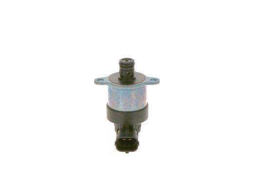 Regulačný ventil, Mnożstvo paliva (Common-Rail Systém) BOSCH 0 928 400 607 0 928 400 607