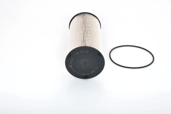 Palivový filter BOSCH F 026 402 100 F 026 402 100