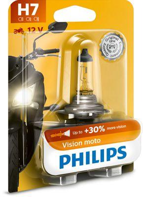 Żiarovka pre diaľkový svetlomet PHILIPS 12972PRBW 12972PRBW