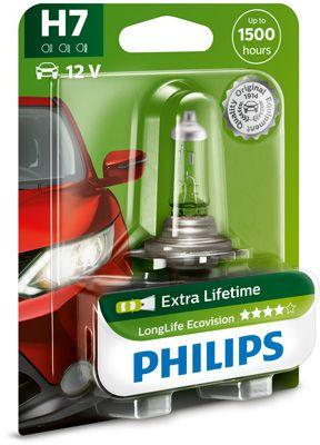 Żiarovka pre diaľkový svetlomet PHILIPS 12972LLECOB1 12972LLECOB1