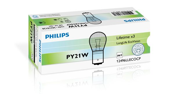 Żiarovka PHILIPS 12496LLECOCP 12496LLECOCP