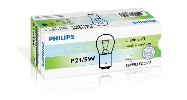 Żiarovka PHILIPS 12499LLECOCP 12499LLECOCP