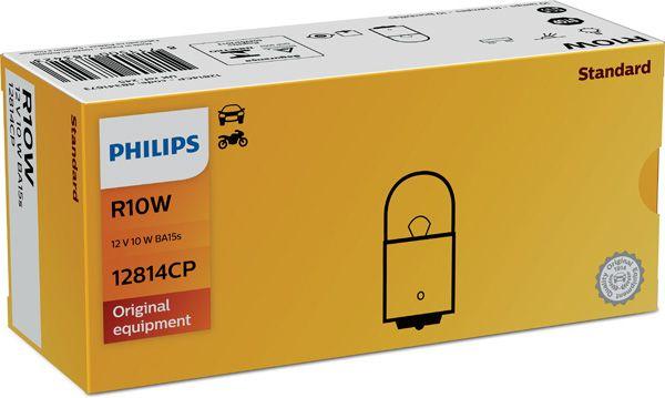 Żiarovka PHILIPS 12814CP 12814CP