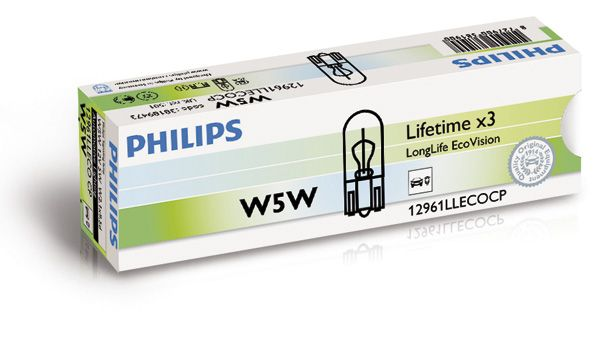 Żiarovka PHILIPS 12961LLECOCP 12961LLECOCP