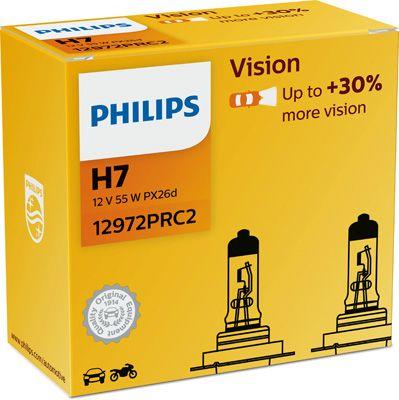 Żiarovka PHILIPS 12972PRC2 12972PRC2