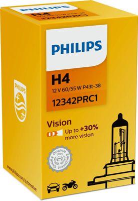 Żiarovka PHILIPS 12342PRC1 12342PRC1