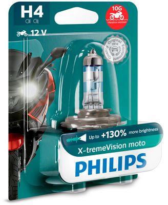 Żiarovka pre diaľkový svetlomet PHILIPS 12342XV+BW 12342XV+BW