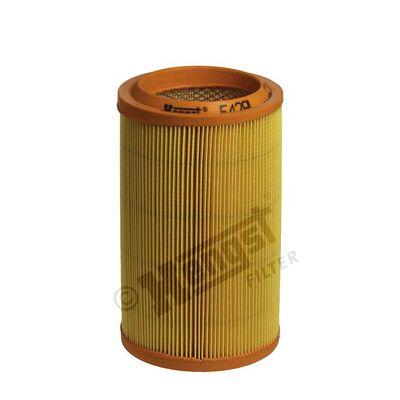 Vzduchový filter HENGST FILTER E563L E563L