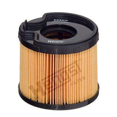 Palivový filter HENGST FILTER E75K D42 E75K D42