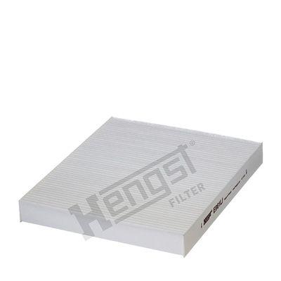 Olejový filter HENGST FILTER H11W02 H11W02