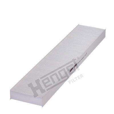Palivový filter HENGST FILTER H110WK H110WK