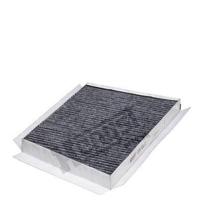 Palivový filter HENGST FILTER H101WK H101WK