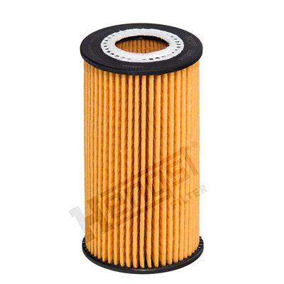 Olejový filter HENGST FILTER H17W01 H17W01