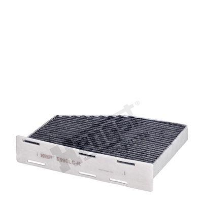 Palivový filter HENGST FILTER H161WK H161WK