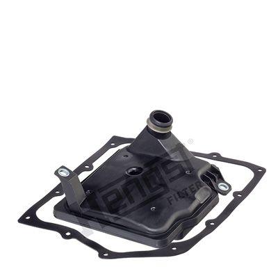 Filter pracovnej hydrauliky HENGST FILTER H18W01 H18W01