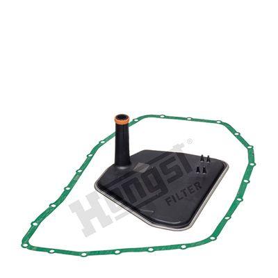 Palivový filter HENGST FILTER H30WK01 H30WK01