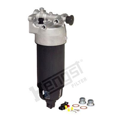Olejový filter HENGST FILTER H90W04 H90W04