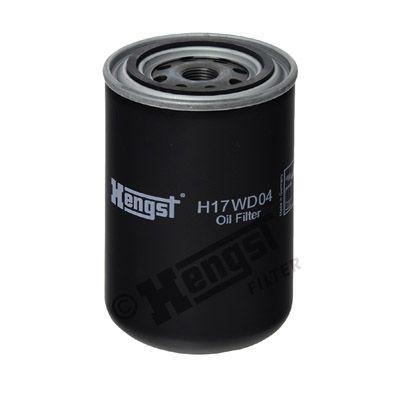 Olejový filter HENGST FILTER H96W01 H96W01