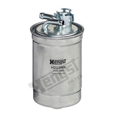 Palivový filter HENGST FILTER H80WK05 H80WK05