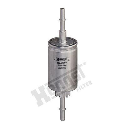 Olejový filter HENGST FILTER H90W25 H90W25