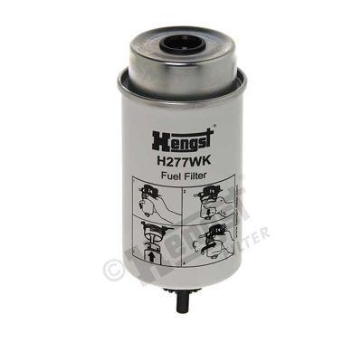 Vysúżacie puzdro vzduchu pre pneumatický systém HENGST FILTER T250W T250W