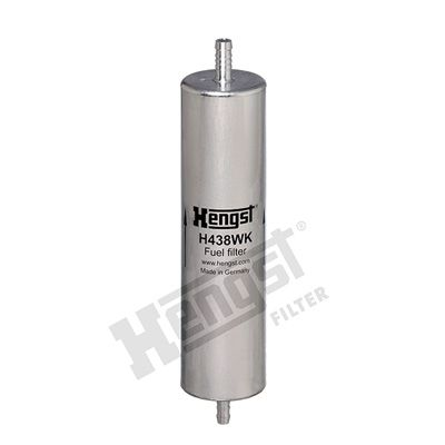 Palivový filter HENGST FILTER H70WK02 H70WK02