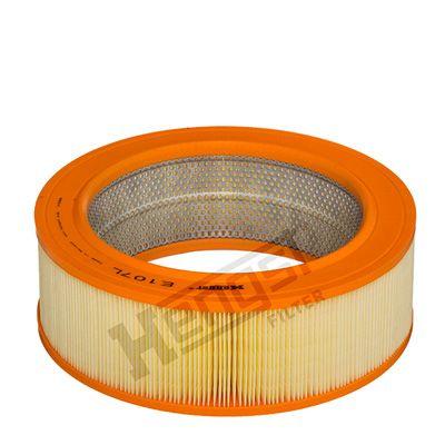 Palivový filter HENGST FILTER E10KFR4 D10 E10KFR4 D10