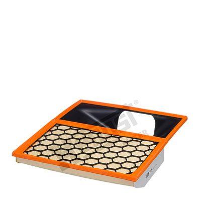 Vzduchový filter HENGST FILTER E113L E113L