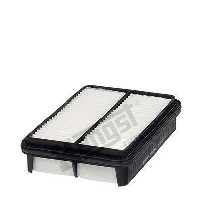 Vzduchový filter HENGST FILTER E114L E114L