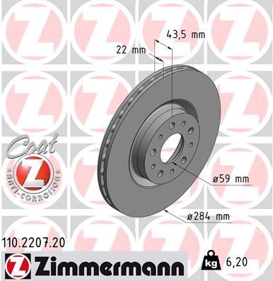 ZIM-110.2207.20 110.2207.20
