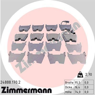 ZIM-24888.170.2 24888.170.2