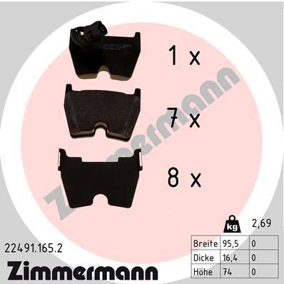 ZIM-22491.165.2 22491.165.2