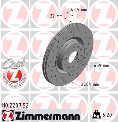 ZIM-110.2207.52 110.2207.52
