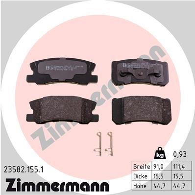 ZIM-23582.155.1 23582.155.1
