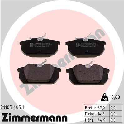 ZIM-21103.145.1 21103.145.1