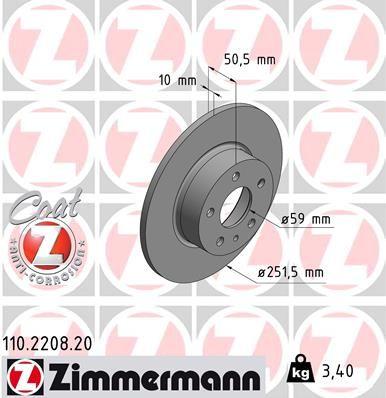 ZIM-110.2208.20 110.2208.20