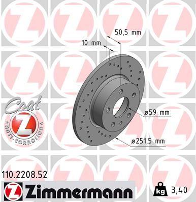ZIM-110.2208.52 110.2208.52