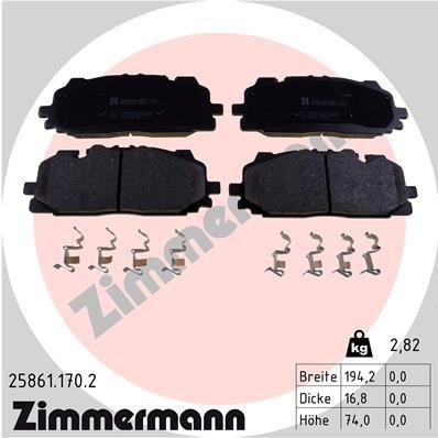 ZIM-25861.170.2 25861.170.2