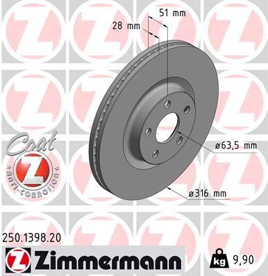 ZIM-250.1398.20 250.1398.20